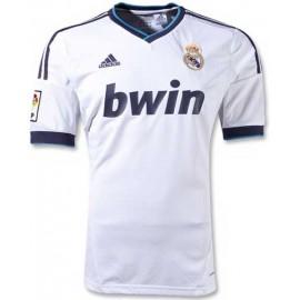 Футболка игровая Реал Мадрид ADIDAS 2012/2013 (домашняя)