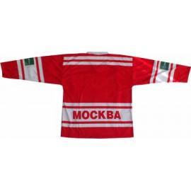 Свитер хоккейный Спартак