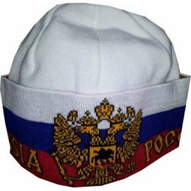 Россия Шапка трикотажная