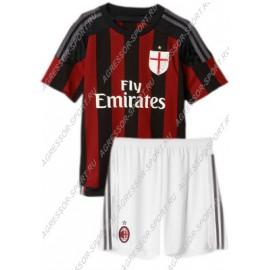 Футбольная форма Милан 2015/16