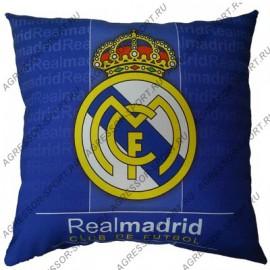 Подушка Реал Мадрид сувенирная