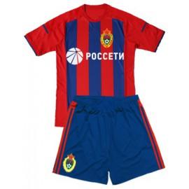 ЦСКА Футбольная форма