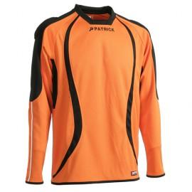 Вратарский свитер Patrick оранжевый