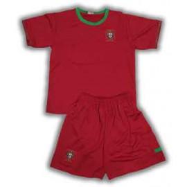 Футбольная форма сборной Португалии