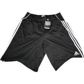 Трусы игровые Adidas черные