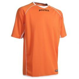 Футболка Patrick оранжевая