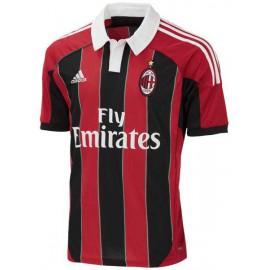 Милан майка игровая Adidas 2012/13 домашняя