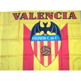 Валенсия флаг 80 х 120 см