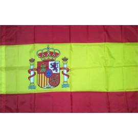 Испания флаг 80 х 120 см
