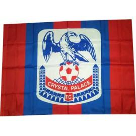 Кристал Пэлэс флаг 80 х 120 см