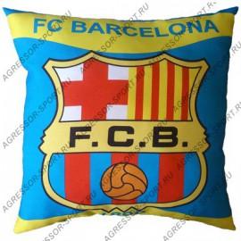 Подушка Сувенирная Барселона