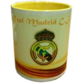 Кружка Реал Мадрид керамическая-11284