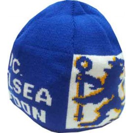 Челси шапка трикотажная