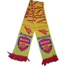 Арсенал шарф трикотажный