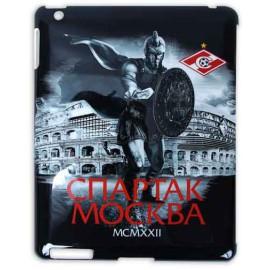 Спартак клип-кейс для iPad2 Гладиатор черный