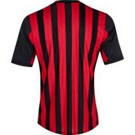 Футболка Милан 2013 2014 игровая adidas