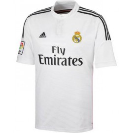 Футболка Реал Мадрид 2014 2015 ADIDAS