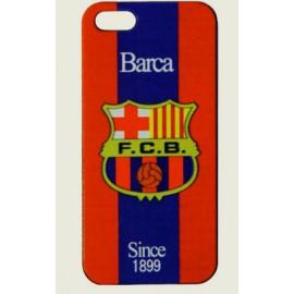 Чехол-накладка для IPHONE Барселона
