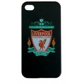 Чехол-накладка для IPHONE Ливерпуль