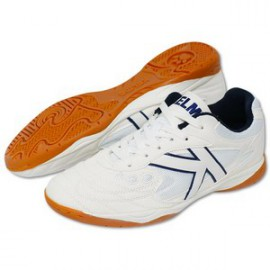 Бутсы для зала KELME indoor copa БЕЛЫЕ