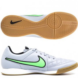 Бутсы для зала NIKE TIEMPO GENIO LEATHER IC