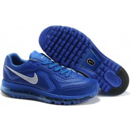 Кроссовки Nike Air Max+ синие