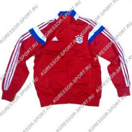 Олимпийка бавария мюнхен Adidas