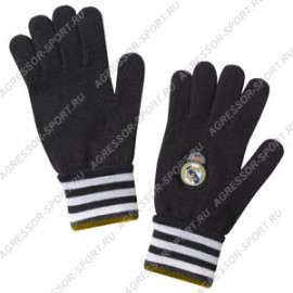 Перчатки Real Madrid Adidas