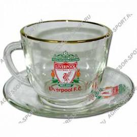 """Чайная пара """"Ливерпуль"""""""