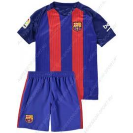 Форма Барселона 2016/17 домашняя