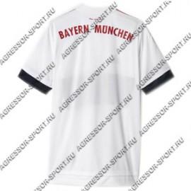 Бавария футболка игровая Adidas