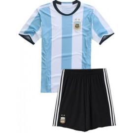 Форма Сб. Аргентины 2016