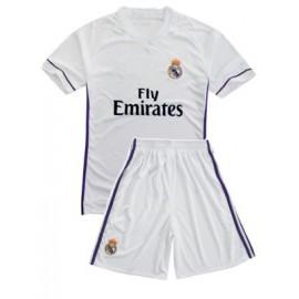 Реал Мадрид 2016/2017 форма детская