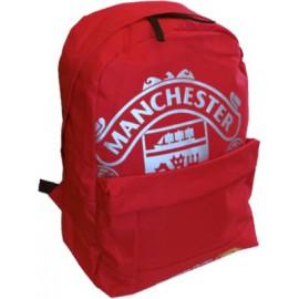 Манчестер Юнайтед рюкзак эмблема