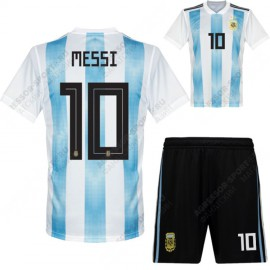 Форма Аргентины 2018 MESSI 10