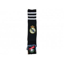 Реал Мадрид гетры чёрные