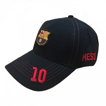 Бейсболка Барселона Месси 10