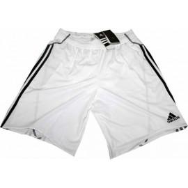 Игровые трусы Adidas белые