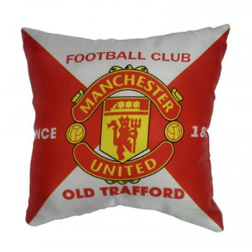 Подушка сувенирная Манчестер Юнайтед