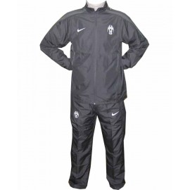 Ювентус парадный костюм Nike 2011
