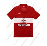 Спартак NIKE 2015 2016 футболка игровая