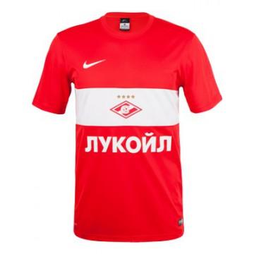 ФК Спартак Майка реплика Nike