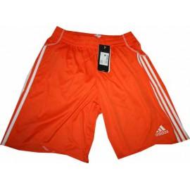 Трусы игровые Adidas оранжевые