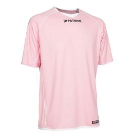 Футболка Patrick розовая