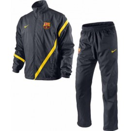 Парадный спортивный костюм Барселона NIKE темно-серый