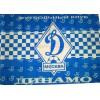 Динамо флаг 80 х 120 см