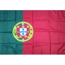 Португалия флаг 80 х 120 см