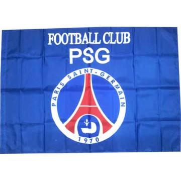 ПСЖ флаг 80 х 120 см