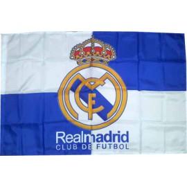 Реал Мадрид флаг 90 х 135 см