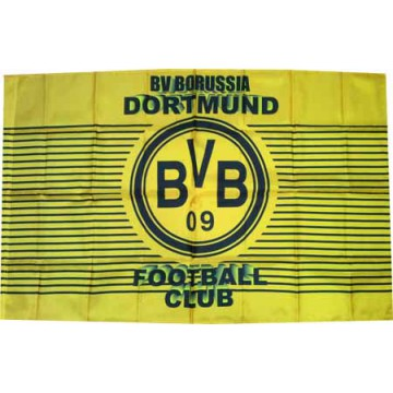 Боруссия Дортмунд флаг
